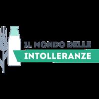 il mondo delle intolleranze logo alta