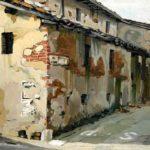 Lorenzo Bovo - Via De Simone
