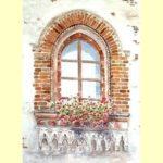 Paolo Finardi finestra